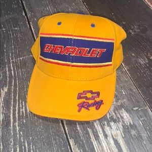 Steve & Barry's Chevrolet hat